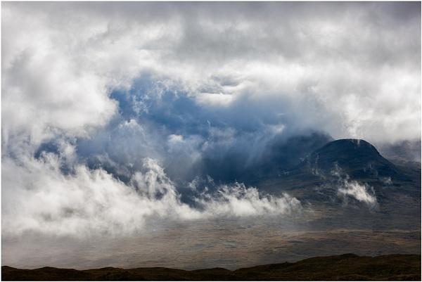 Misty Mountain 2... by Scottishlandscapes