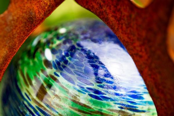 Garden Orb by eremitenj