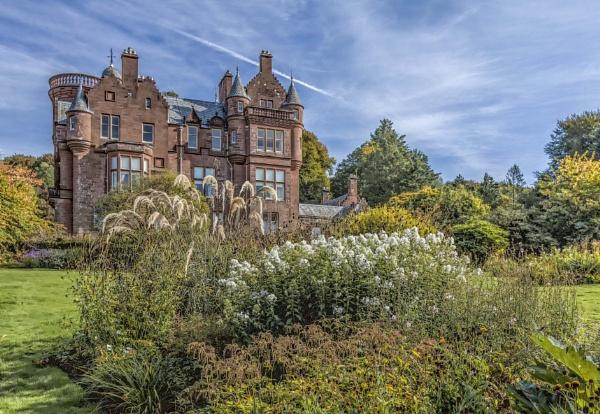 Threave Gardens, Scotland by HUFC