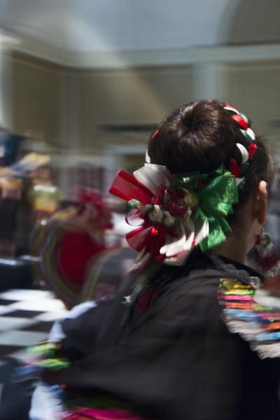 Mexican folklore by Armando21