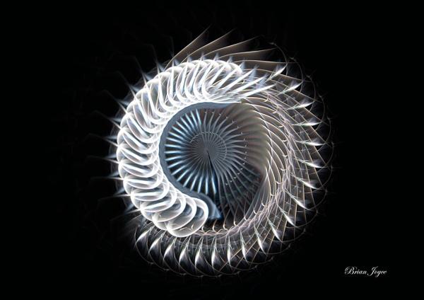 Turbine by brianjoyce
