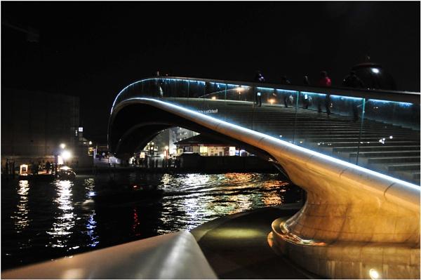 Quarto Ponte Bridge by dven