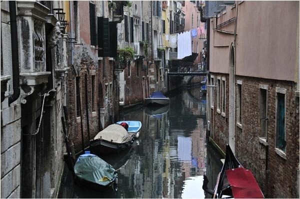 Venice by dven