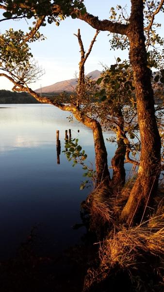 Loch Awe by crunchie