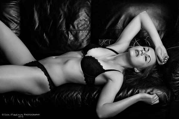 Tina by iainhamiltonphotography