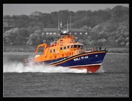 Tynemouth Lifeboat 2