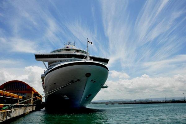 Big Boat by HectorRivera