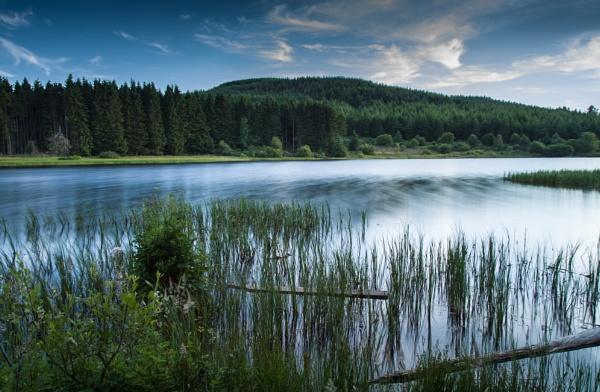 Lairds Loch by Osool