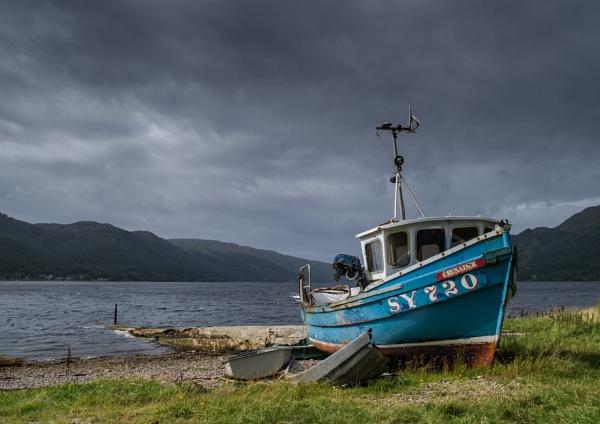 Boat by Osool