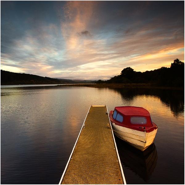 Loch Ken by Baz72