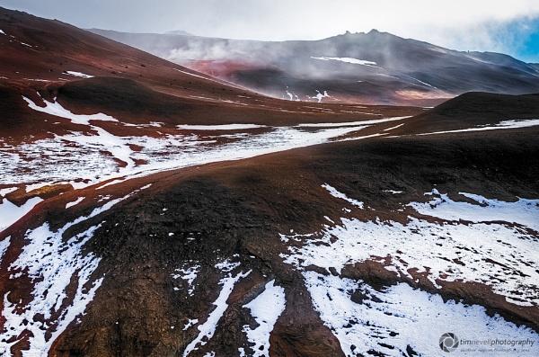 Myvatn Iceland by Emu72