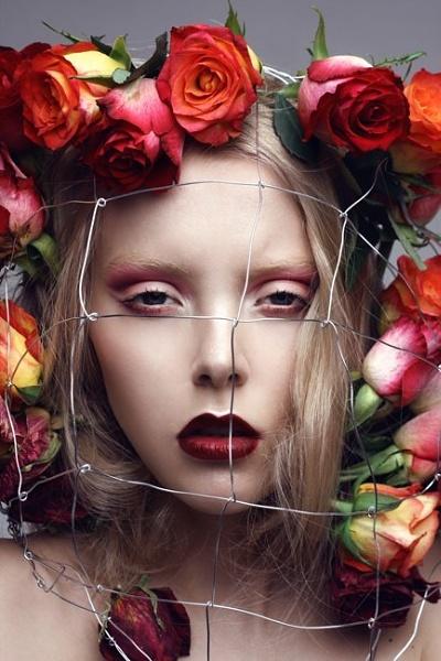 Beauty by AnyaKozyreva