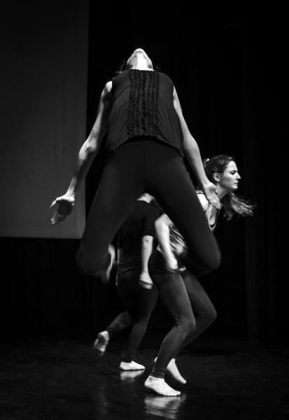 Levitation by Archangel72