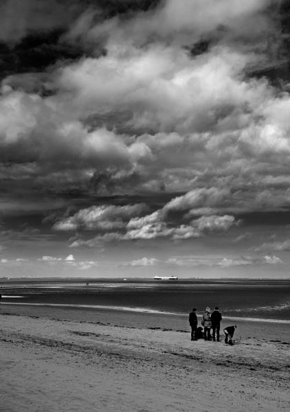 Under a Big Sky by Franko59