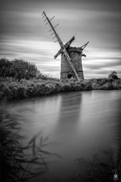 Brograve Mill by MattB1987