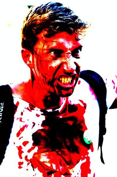 zombie attack by steevo46