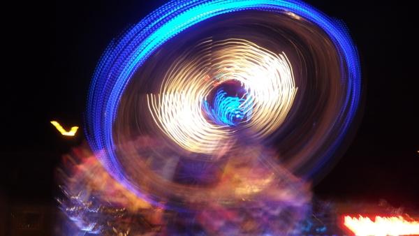 Adrenaline rush by ZoeKemp
