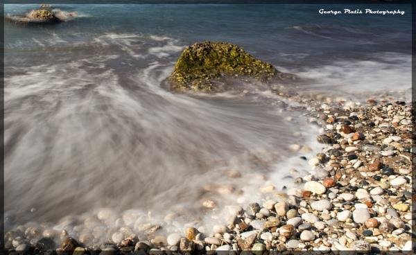 Wave by GeorgePlatis