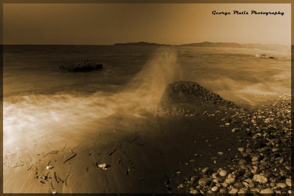 Sea by GeorgePlatis
