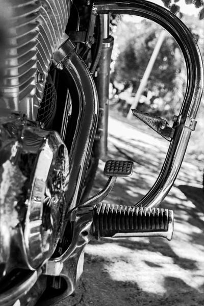Bike by derrymaine