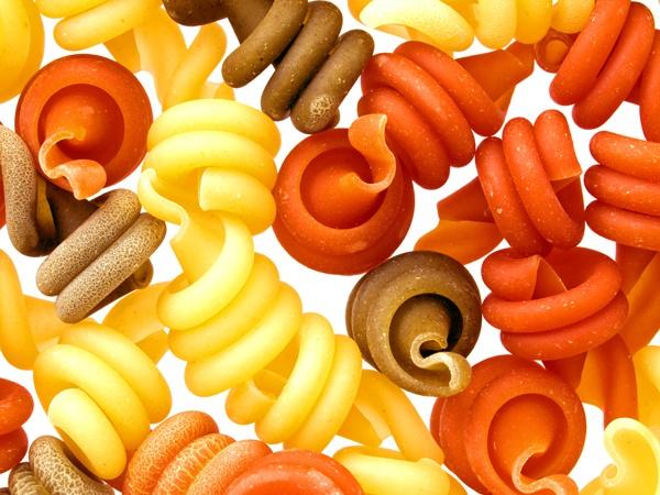 Pasta by victorburnside