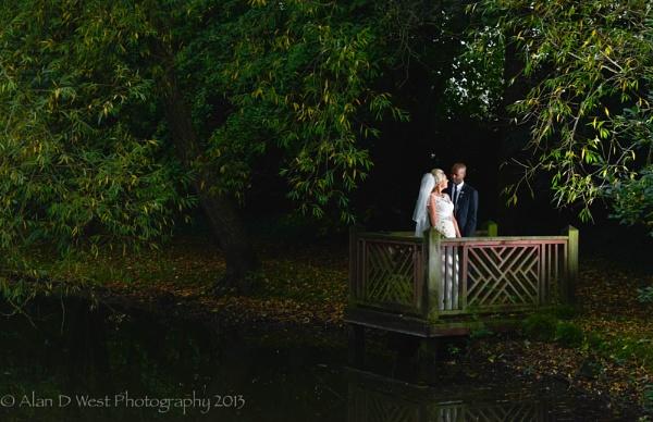 Sarah & Godfrey by alanDwest