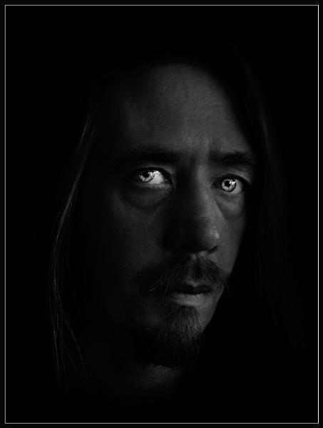 Dark Light by Morpyre
