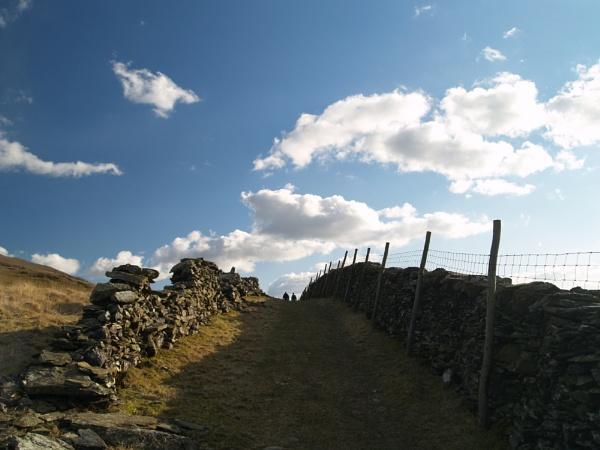 Crummackdale by Barleybank