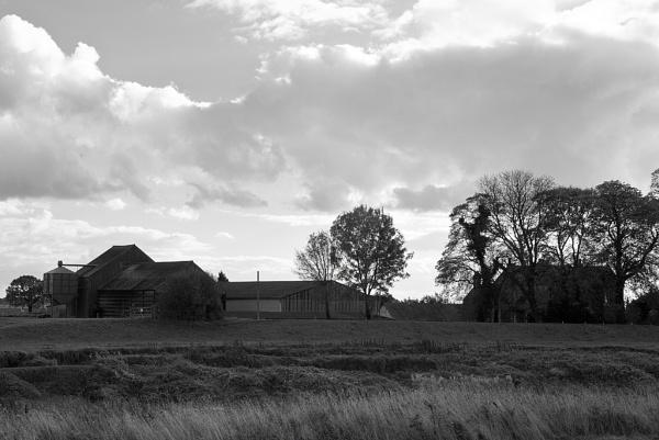 Dutch River Farm by JohnM6