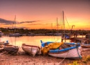 Southwold Sunset by janty66