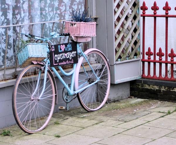 Barmouth Bike by john calderbank