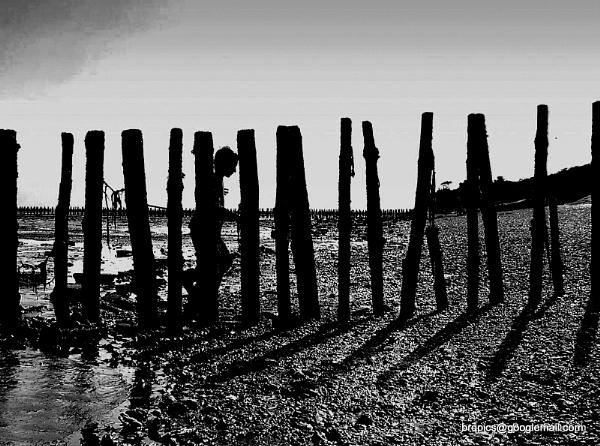 Mersea Island by brq