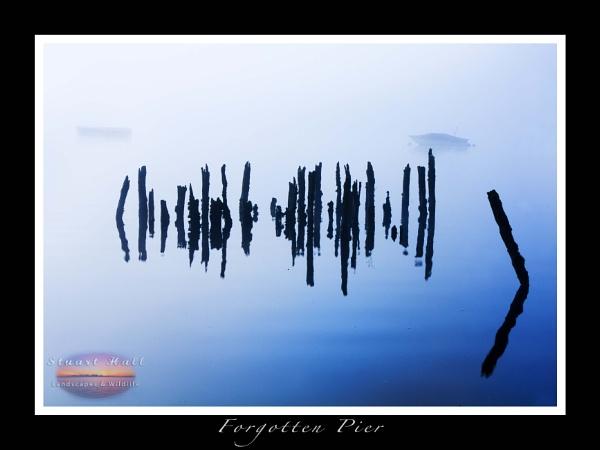 Forgotten Pier, Balmaha, Loch Lomond by ourdayphotos