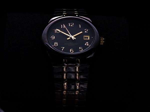 Cheap Black watch by cfreeman