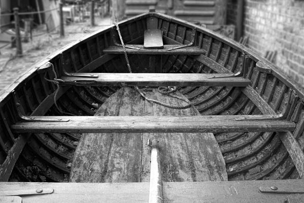 Boat by PEELO