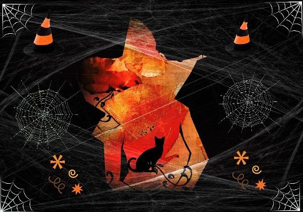 Happy halloween by ZoeKemp