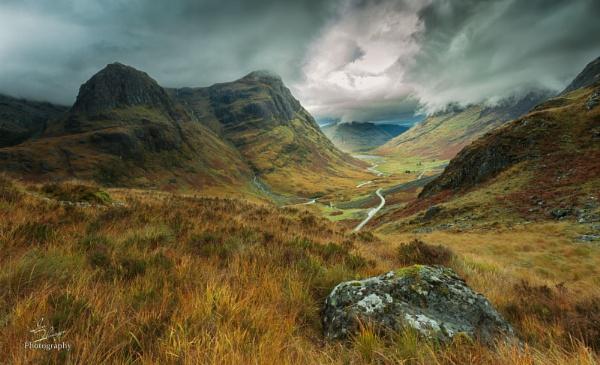 Glencoe by Ian71