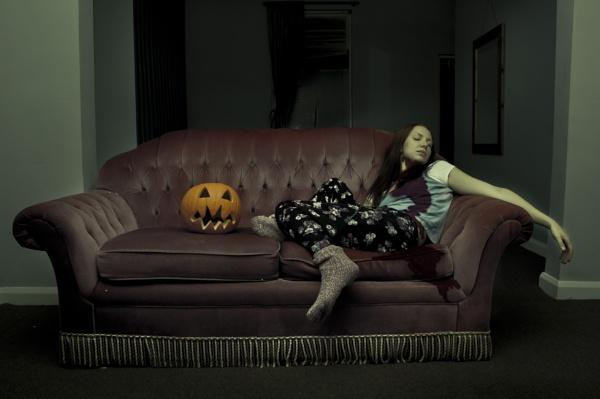 Happy Halloween by Sigita