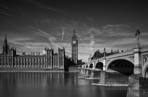 Westminster by jennialexander