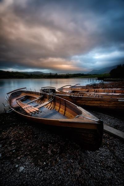 Good Morning Keswick by John_Horner