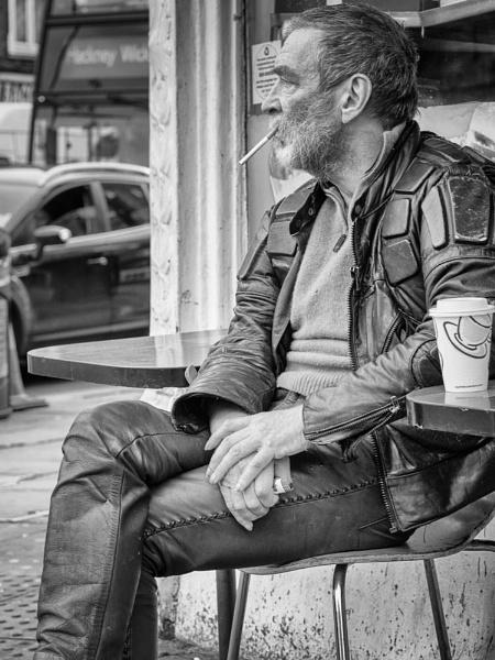 Coffee Break by sdb
