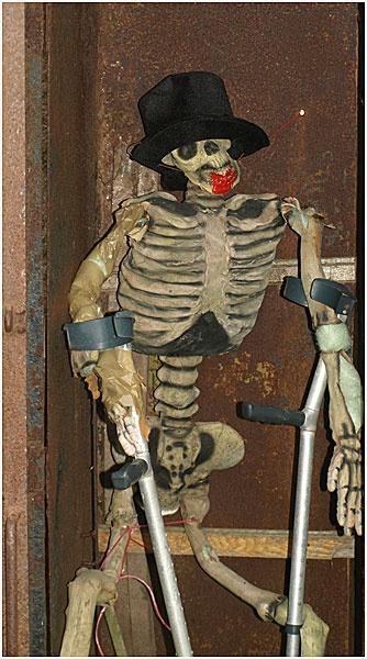 Happy Halloween by Billyray