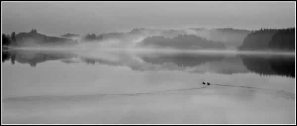 Loch Ard by Nothern_Licht
