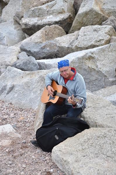 Rock Music by EG