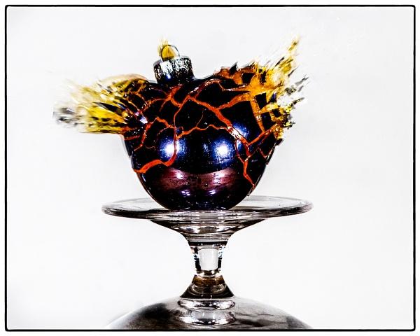 Bah Humbug by CaptivePhotons