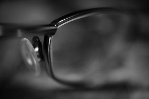 341 Glasses by Seonaid