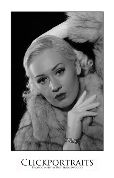 Hollywood legend by roybridgewood