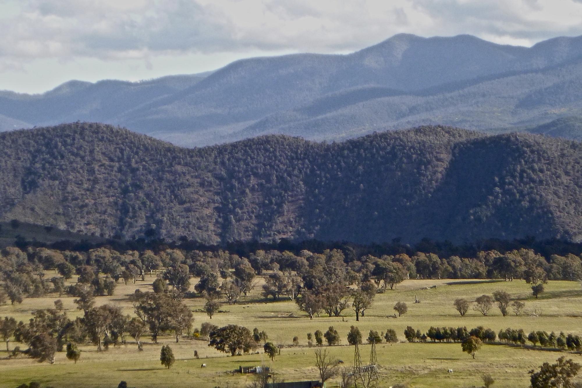 Brindabella Mountains