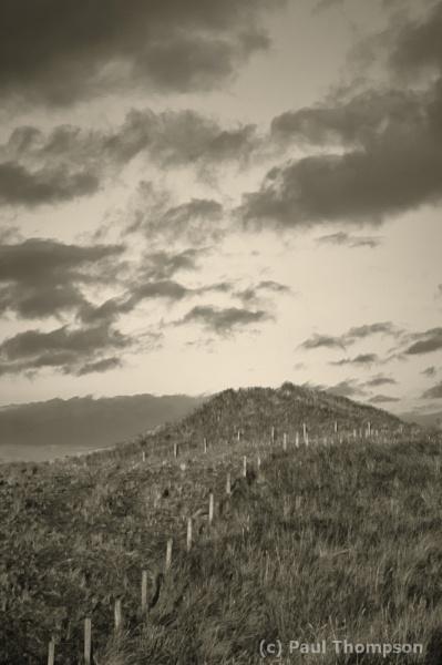 Dunes by P_Thompson