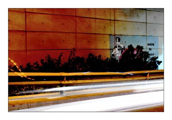 Traffic Control... by alistairfarrugia